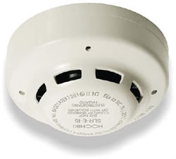 Hochiki Model: SLR-E-IS Intrinsically Safe Smoke Detector